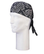 Navy Trainman Head Wraps