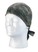 Smokey Branch Camo Head Wraps