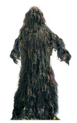 Kids Camo Lightweight Ghillie Suit