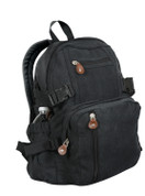 Kids Gear Vintage Little Urban Backpack - Full View