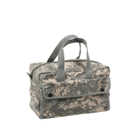 Kids Army Digital Camo Mechanics Bag - View