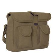 Kids Army Gear Bivouc Shoulder Bag - Image View