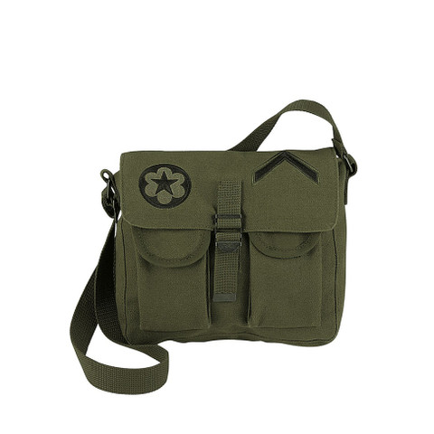 Kids Army Gear Privates Shoulder Bag - Image View