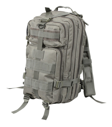 Kids Outdoor Gear Backpack - Full View