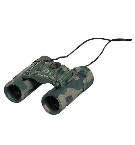 Kids Camo Binoculars - View