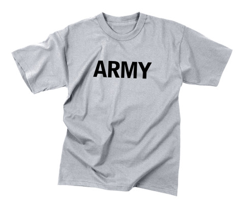 Shop Kids Army Physical Training T Shirts - Fatigues Army Navy Gear 9811ba5644e