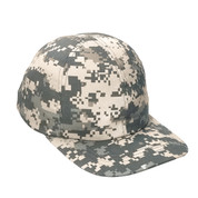 Kids Army ACU Digital Camo Fatigue Cap -View