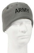 Kids Army Polar Fleece Watch Cap