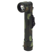 Kids Camo Army Mini Flashlight - View