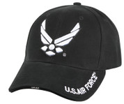 Deluxe United States Air Force Cap