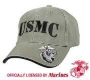 Vintage Deluxe USMC Low Profile Cap