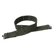 G.I. Style O.D. Pistol Belts - View