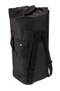 Tactical Backpack Duffle Bag - Denier Nylon