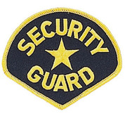 Security Gaurd Patch