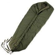 Genuine G.I. Intermediate Mummy Sleeping Bag
