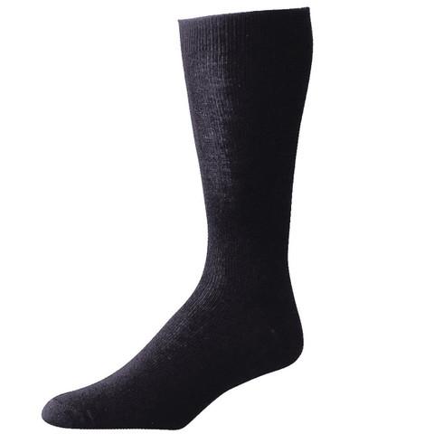 G.I. Black Polypro Sock Liner - View