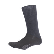 Army Black Cushion Sole Socks - View
