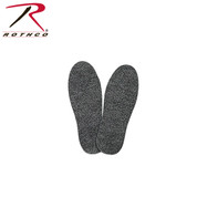 Wool Insoles - View