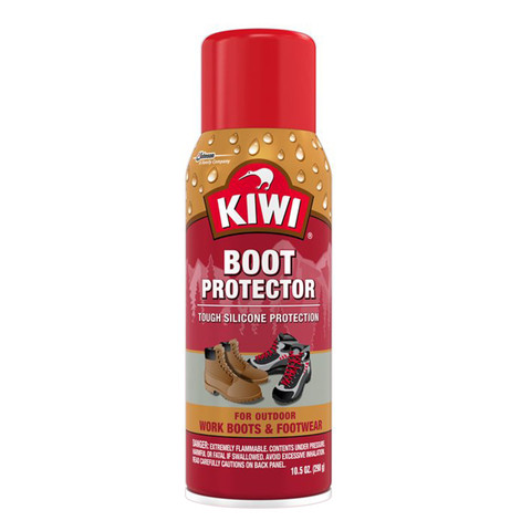 Kiwi Boot Protector - View