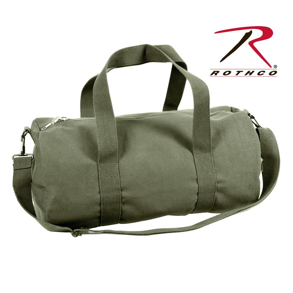 68efed0db5 Shop Army Canvas Shoulder Bag - Fatigues Army Navy Gear