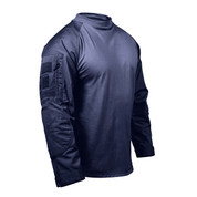 Navy Tactical Combat Shirt - View