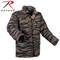 M-65 Tiger Stripe Camo Field Jacket - Rothco Brand