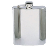 Stainless Steel Hip Flask - View