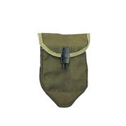 Nylon Tri-Fold Shovel Cover - View