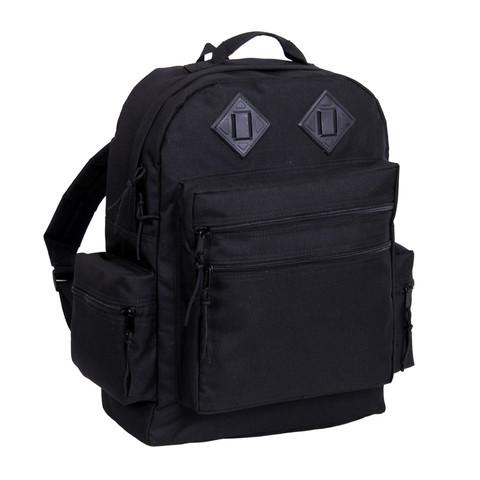 Kids Swat Gear Deluxe Nylon Backpacks - Right Side View