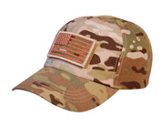 MultiCam Operator Tactical Cap