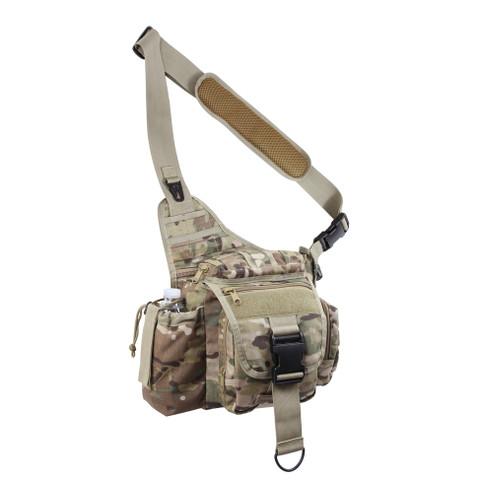 MultiCam Advanced Tactical Bag - View