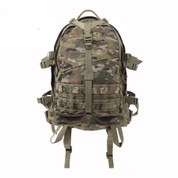 MultiCam Large Transport Pack - Front View