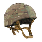 MultiCam G.I.Type Camo Mich Helmet Cover