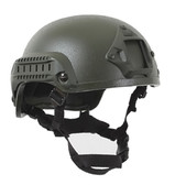 Paintball / Airsoft Base Jump Helmet - View