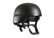 Helmet Chin Straps - Black