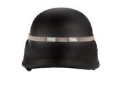 G.I. Type Cats Eye Helmet Bands - Reflective Khaki