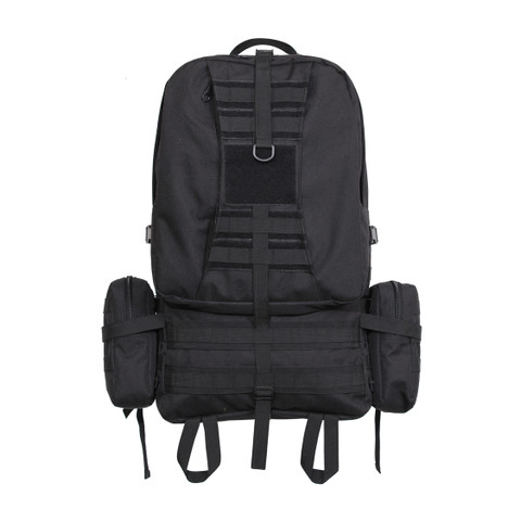Rothco Global Assault Pack - Front View