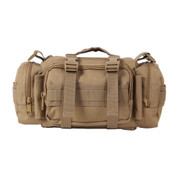 Tactical Travel Convertipack - Front View