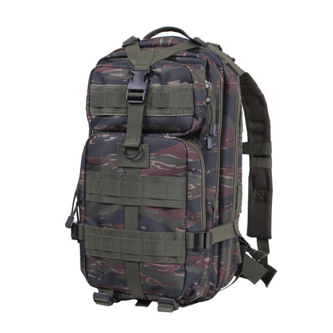Tiger Stripe Camo Medium Transport Pack - Right Side View