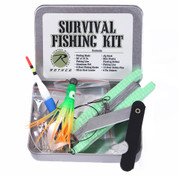Rothco Survival Fishing Kit