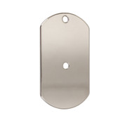 Dog Tag Signaling Mirror
