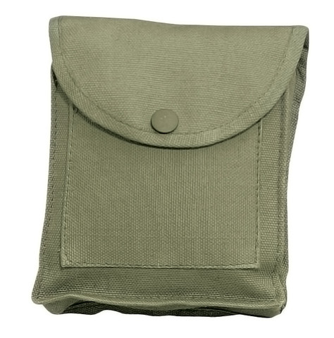 Kids Army Gear Utility Pouch - View