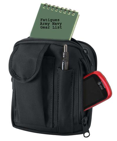 Molle Excursion Organizer Bag - View