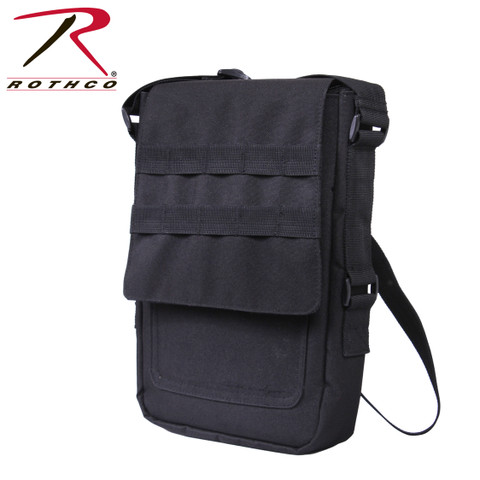 MOLLE Tactical Tech Bag - Rothco View