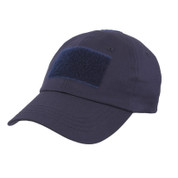Navy Blue Tactical Operator Cap