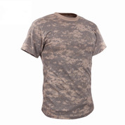 Rothco Vintage ACU Digital Camo T Shirt - View