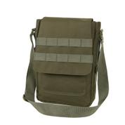 MOLLE Tactical Tech Bag - View