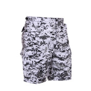 Rothco City Digital Camo BDU Shorts - View
