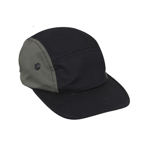 Two Tone Military Street Caps-View