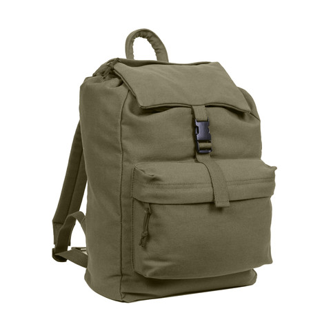 Kids Army Scout Daypack - View image